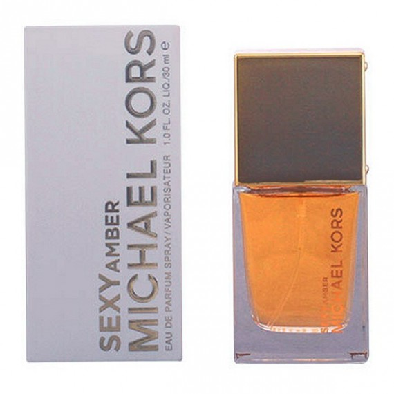 Perfume Mujer Sexy Amber Michael Kors EDP