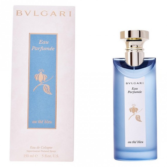 Perfume Unisex Bvlgari Au Thé Bleu Bvlgari EDC