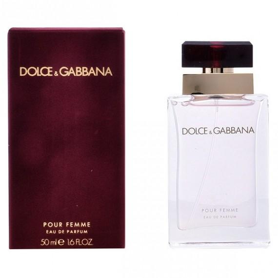 Perfume Mujer Dolce & Gabbana Pour Femme Dolce & Gabbana EDP