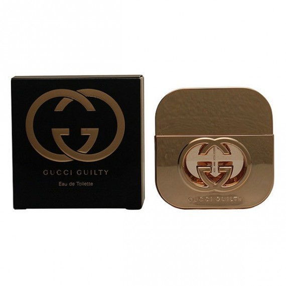 Perfume Mujer Gucci Guilty Gucci EDT