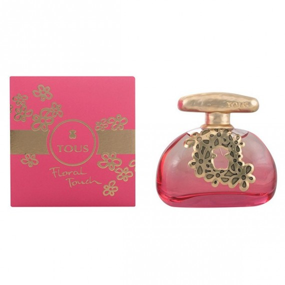 Perfume Mujer Floral Touch Tous EDT