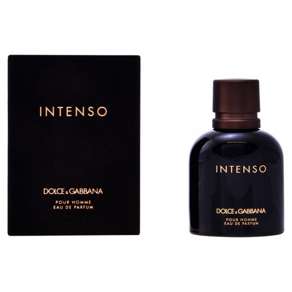 Perfume Hombre Dolce & Gabbana Pour Homme Intenso Dolce & Gabbana EDP
