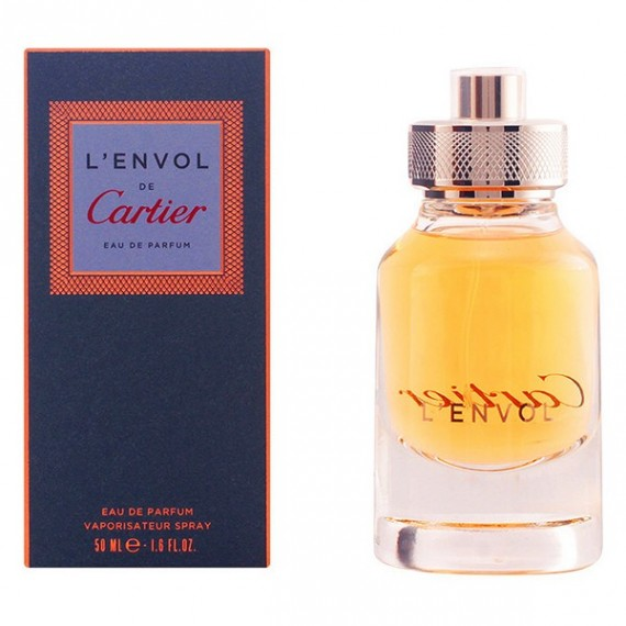 Perfume Mujer L'envol De Cartier Cartier EDP