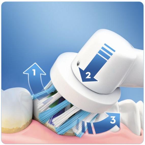 Cepillo de Dientes Oral-B PRO600 Sensitive