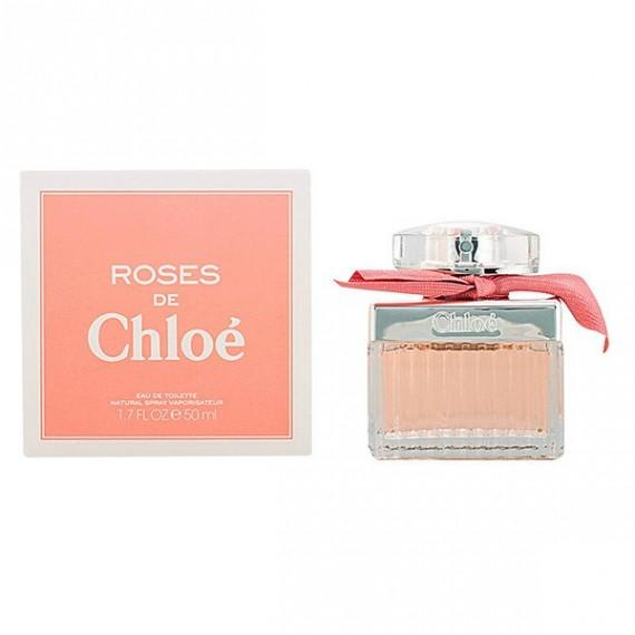 Perfume Mujer Roses De Chloe Chloe EDT