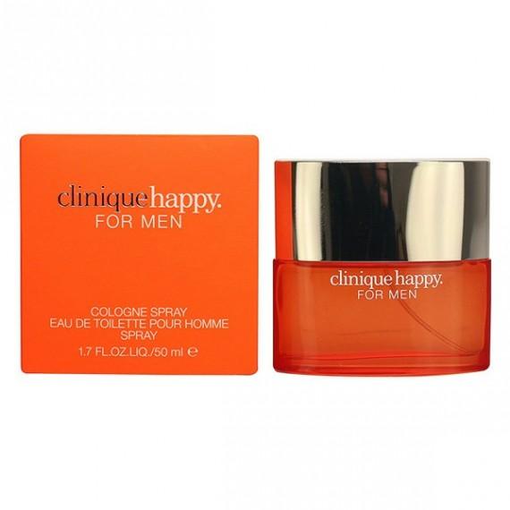 Perfume Hombre Happy Clinique EDC