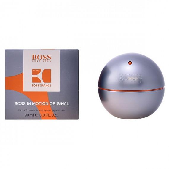 Perfume Hombre Boss In Motion Hugo Boss-boss EDT