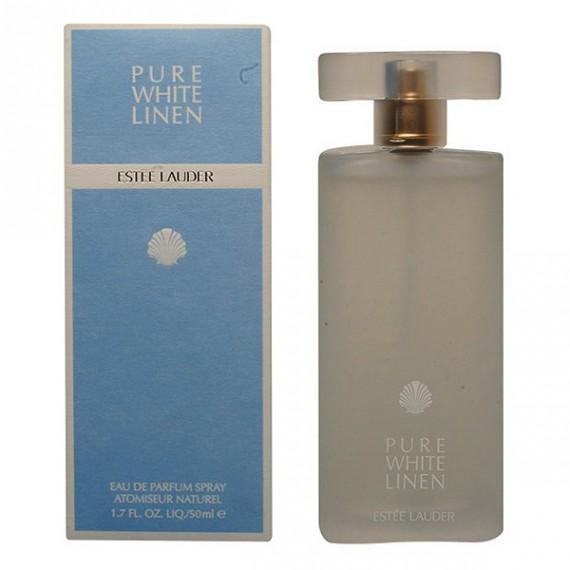 Perfume Mujer Pure White Linen Estee Lauder EDP