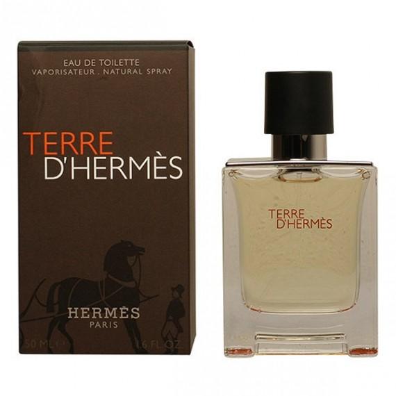 Perfume Hombre Terre D'hermes Hermes EDT