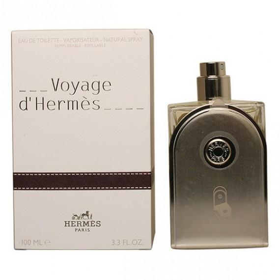 Perfume Unisex Voyage D'hermes Hermes EDT