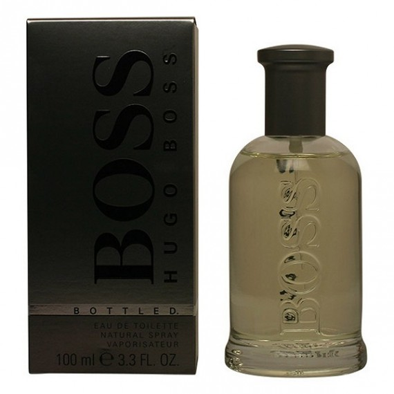 Perfume Hombre Boss Bottled Hugo Boss-boss EDT
