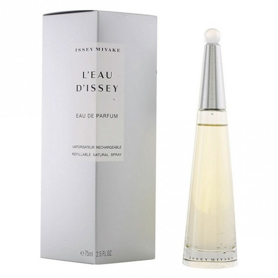 Perfume Mujer L'eau D'issey Issey Miyake EDP