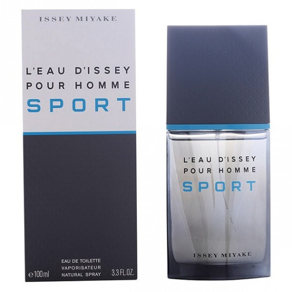 Perfume Hombre L'eau D'issey Homme Sport Issey Miyake EDT