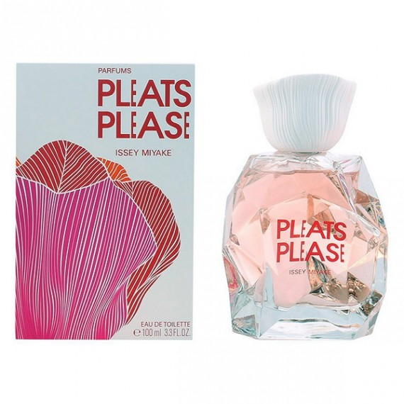 Perfume Mujer Pleats Please Issey Miyake EDT