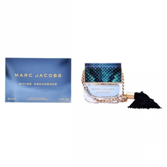 Perfume Mujer Divine Decadence Marc Jacobs EDP
