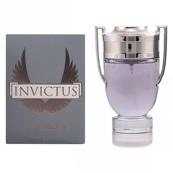 Perfume Hombre Invictus Paco Rabanne EDT