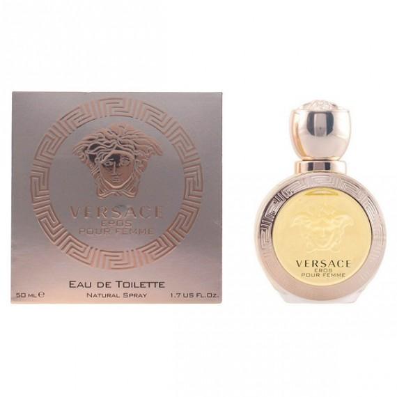 Perfume Mujer Eros Femme Versace EDT