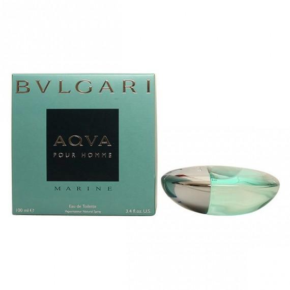 Perfume Hombre Aqva Homme Marine Bvlgari EDT