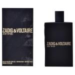 Perfume Hombre Just Rock! Pour Lui Zadig & Voltaire EDT