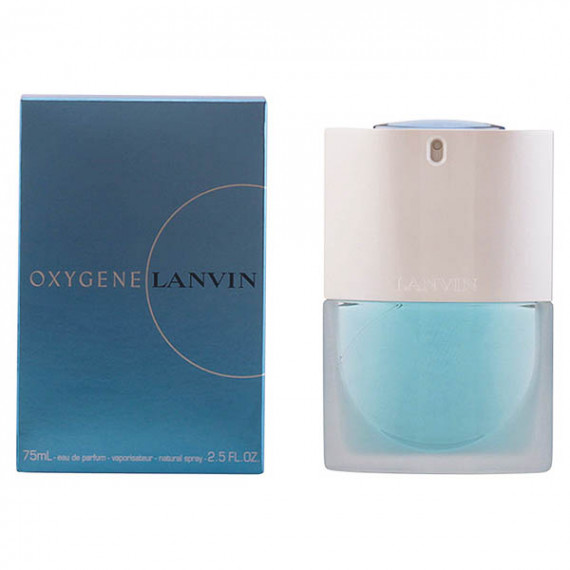 Perfume Mujer Oxygene Woman Lanvin EDP