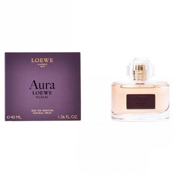 Perfume Mujer Aura Floral Loewe EDP