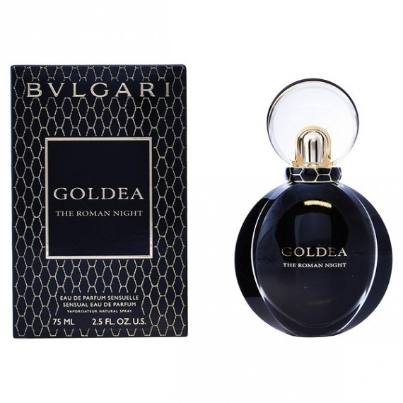 Perfume Mujer Goldea The Roman Night Bvlgari EDP