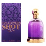 Perfume Mujer Halloween Shot Jesus Del Pozo EDT
