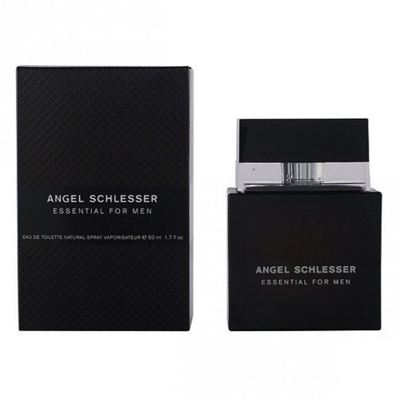 Perfume Hombre Essential Angel Schlesser EDT