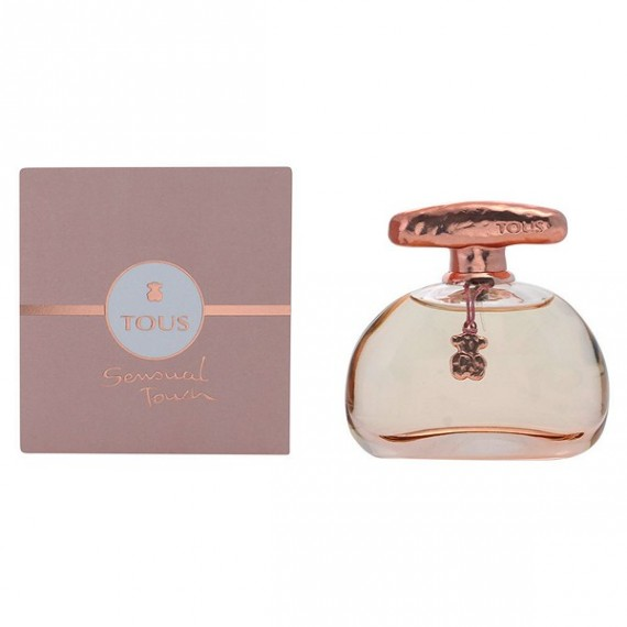 Perfume Mujer Sensual Touch Tous EDT