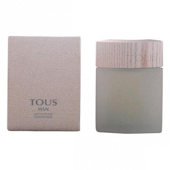 Perfume Hombre Les Colognes Concentrées Man Tous EDT