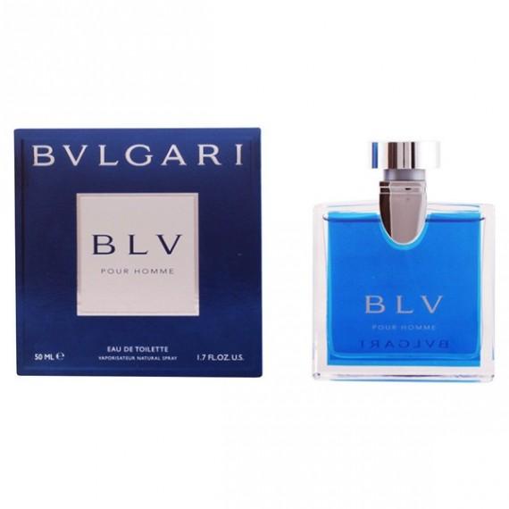 Perfume Hombre Blv Homme Bvlgari EDT