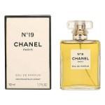 Perfume Mujer Nº 19 Chanel EDP