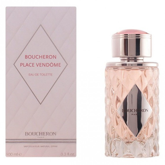 Perfume Mujer Place Vendôme Boucheron EDT