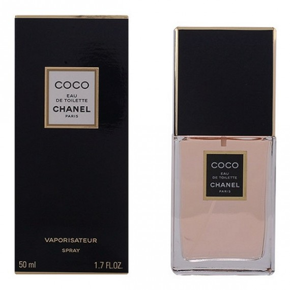 Perfume Mujer Coco Chanel EDT