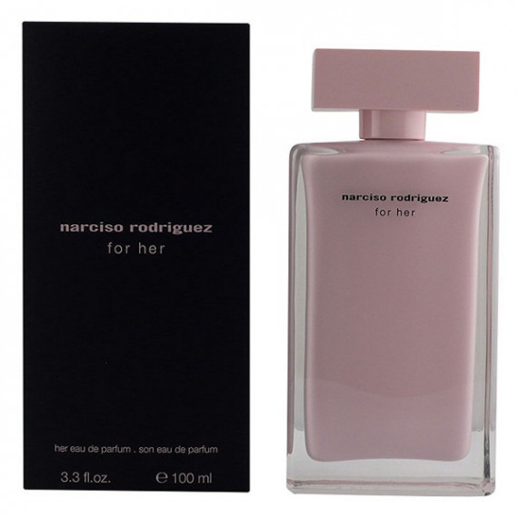 Perfume Mujer Narciso Rodriguez For Her Narciso Rodriguez EDP