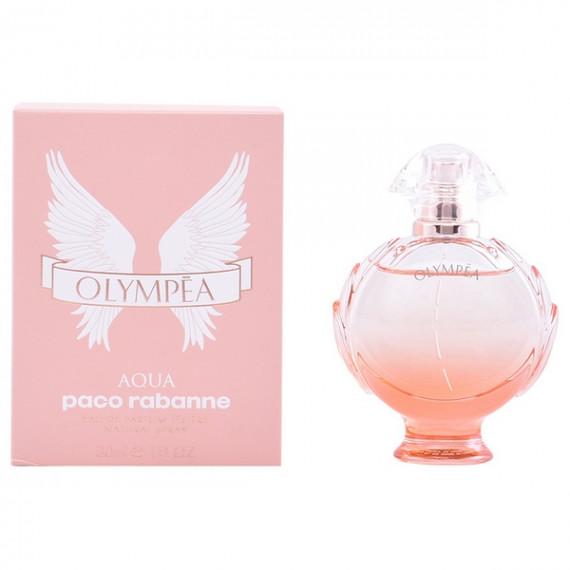 Perfume Mujer Olympéa Aqua Paco Rabanne EDP