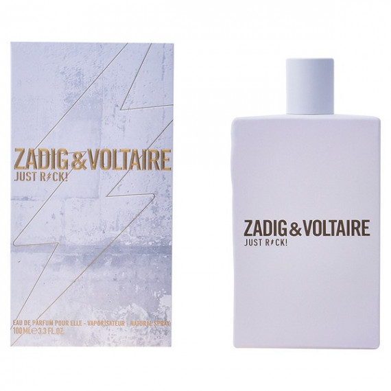 Perfume Mujer Just Rock! Pour Elle Zadig & Voltaire EDP