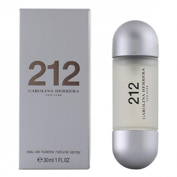 Perfume Mujer 212 Carolina Herrera EDT