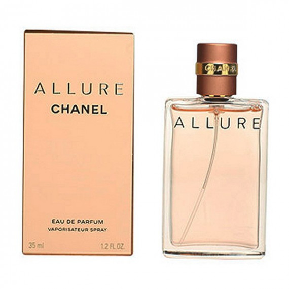 Perfume Mujer Allure Chanel EDP