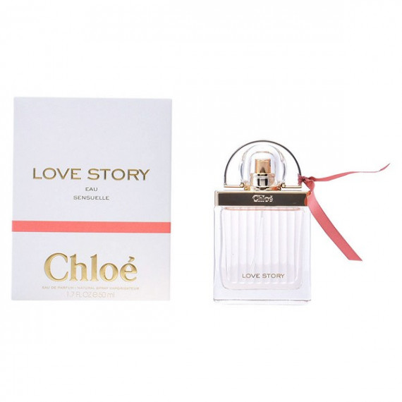 Perfume Mujer Love Story Eau Sensuelle Chloe EDP