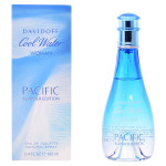 Perfume Mujer Cool Water Woman Pacific Summer Edition Davidoff EDT