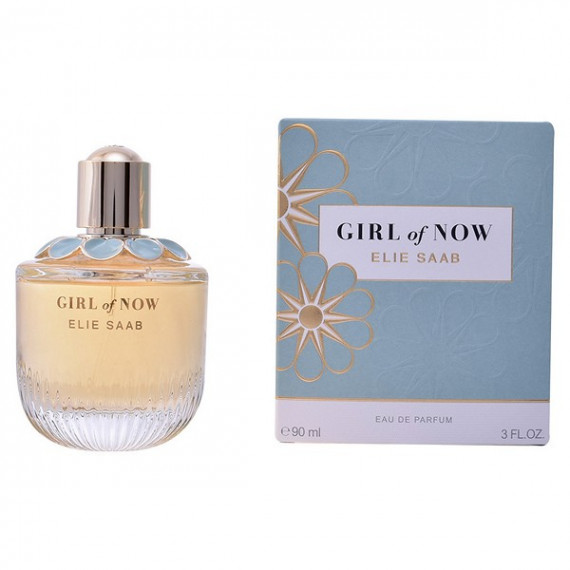 Perfume Mujer Girl Of Now Elie Saab EDP