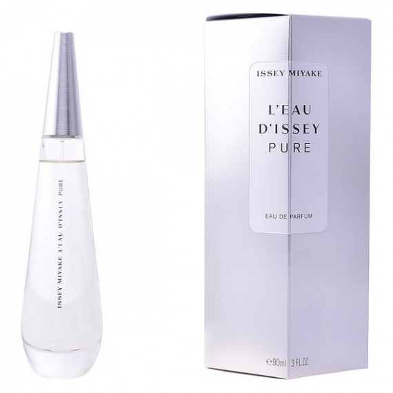 Perfume Mujer L'eau D'issey Pure Issey Miyake EDP