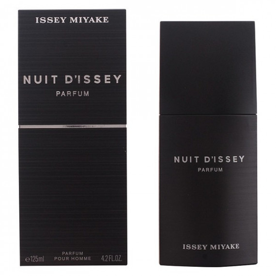 Perfume Hombre Nuit D'issey Issey Miyake EDP