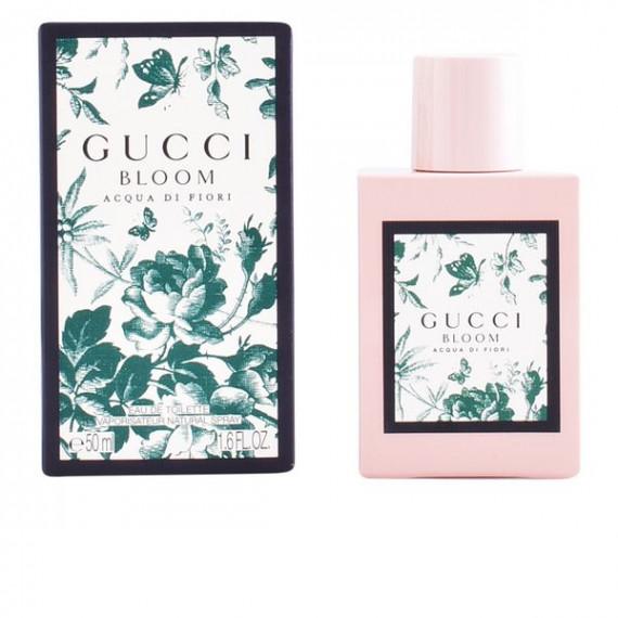 Perfume Mujer Bloom Acqua Di Fiori Gucci EDT