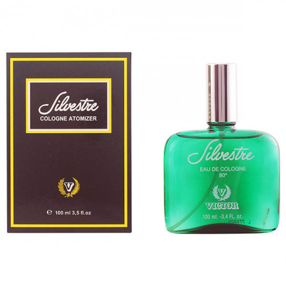 Perfume Hombre Silvestre Victor EDC