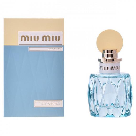 Perfume Mujer Miu Miu L'eau Bleue Miu Miu EDP