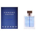 Perfume Hombre Chrome United Azzaro EDT