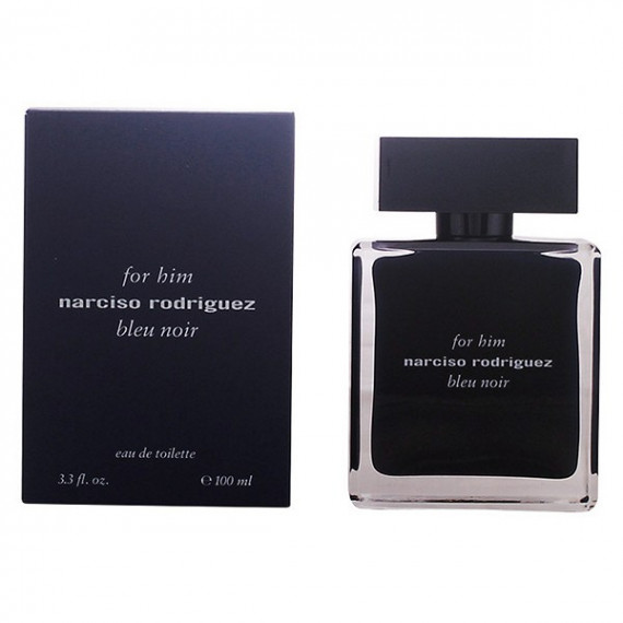 Perfume Hombre Narciso Rodriguez For Him Bleu Noir Narciso Rodriguez EDT