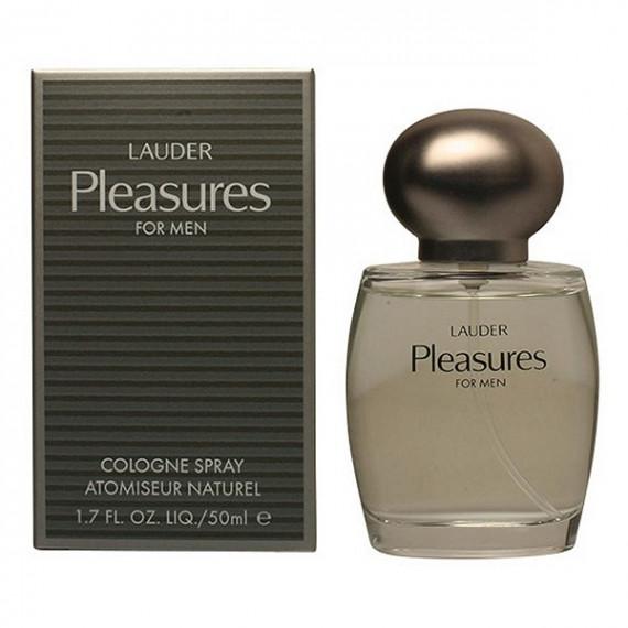 Perfume Hombre Pleasures Estee Lauder EDC